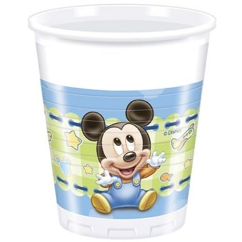 Baby Mickey Mouse Beker