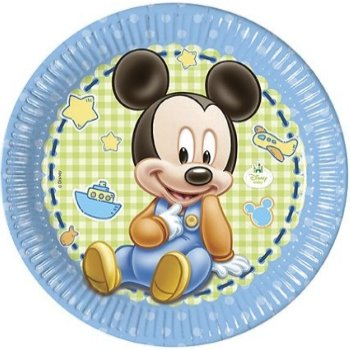Baby Mickey Mouse Bord