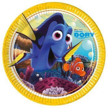 Finding Dory Bord