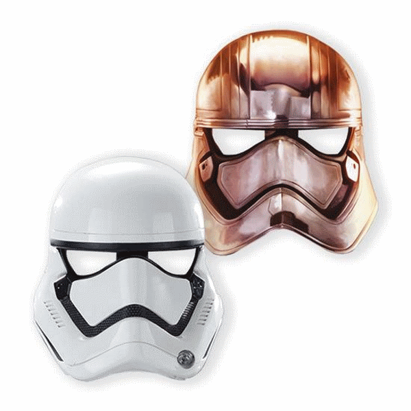 Maskers Star Wars The Force